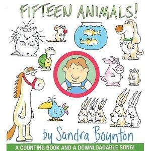 15 Animals