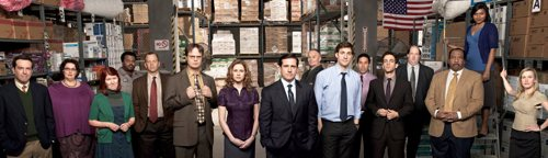The Office Team