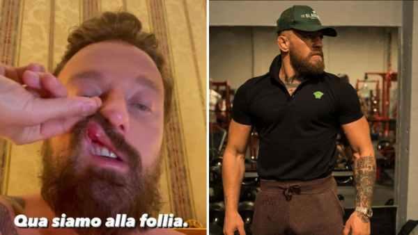 McGregor Facchinetti