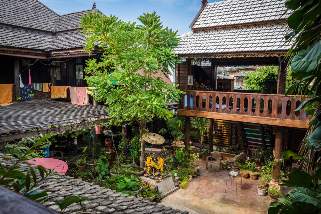 Paocome Guesthouse