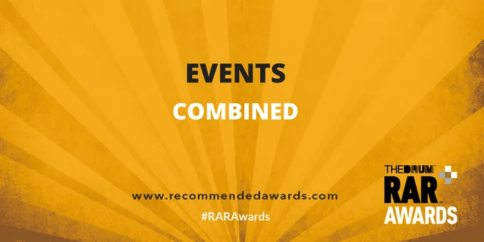 rar events award