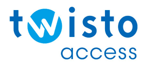 Logo Twisto Access