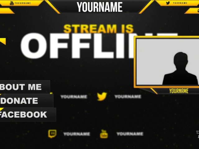Twitchboard Free Twitch Overlays And Graphics Part 17