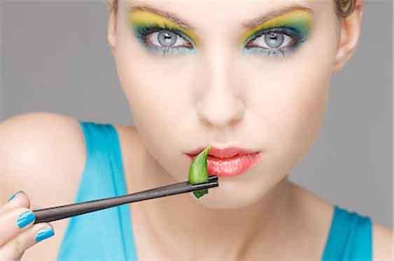 Benefits of Green Chilli
