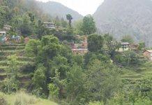 Cailab village