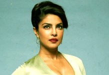 Priyanka Chopra: The Dark Horse Book