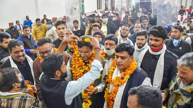 Workers will be given due respect in party