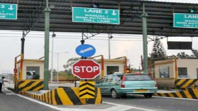 Haridwar-Dehradun National Highway toll tax