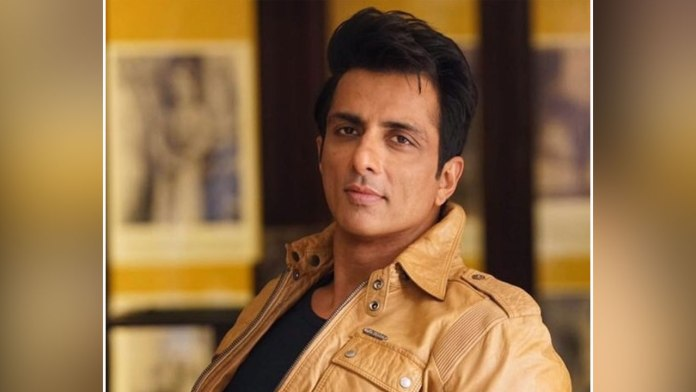 Sonu Sood became an angel for a pregnant woman