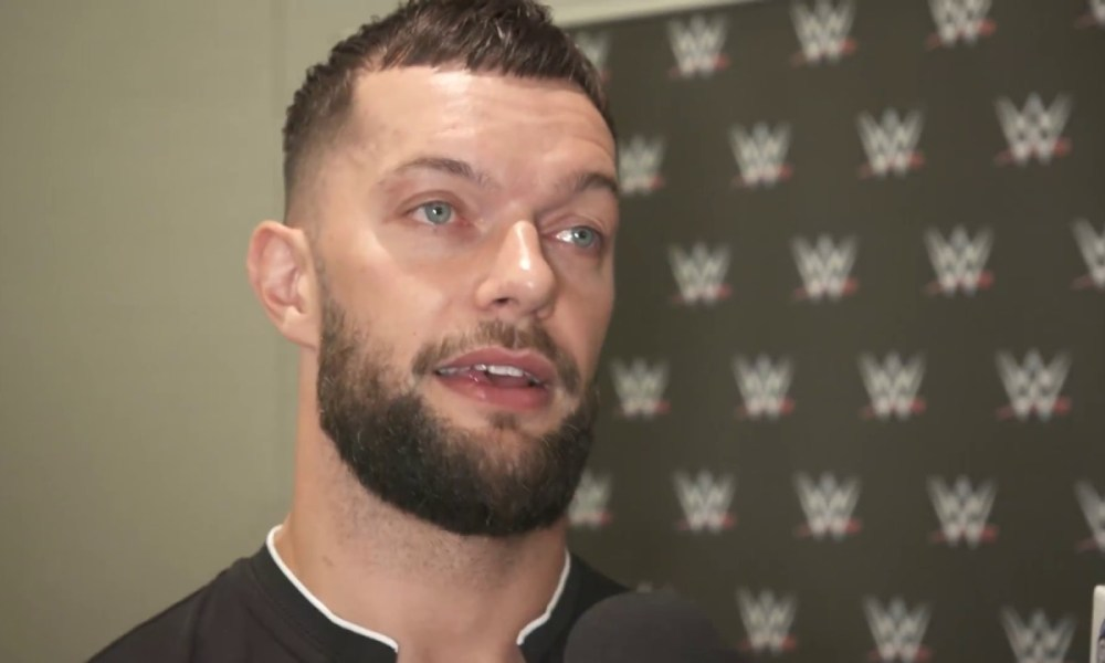 Finn Balor Archives » TWNP-Wrestling News