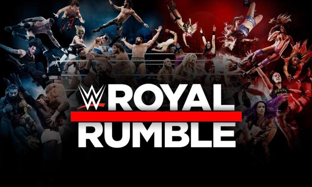 WWE Royal Rumble 2020 Betting: Casinos Versus Sportsbooks ...