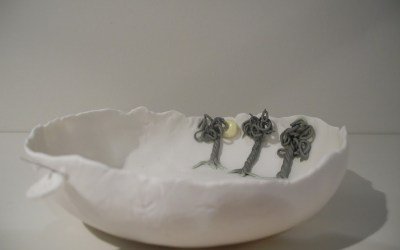 Special Day Story Bowls
