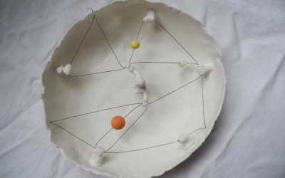 Story Bowl: Networker