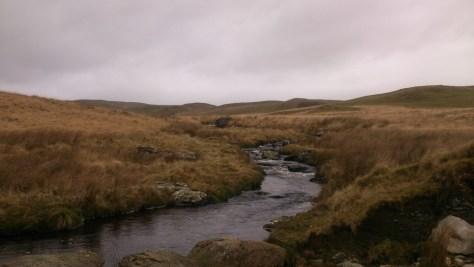 Ford Upstream