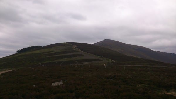 Ben Rinnes Way up
