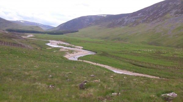 Scotland River 1