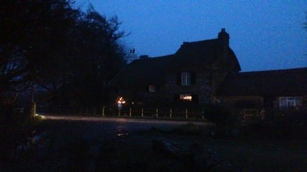 Dimpsy House