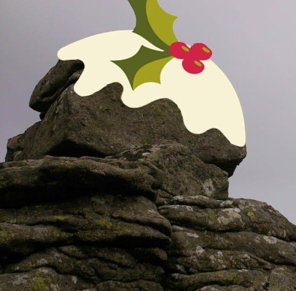 Figgie Pudding
