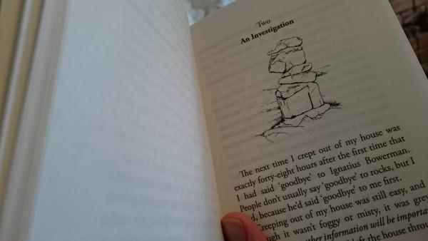 Reading Ignatius Bowerman