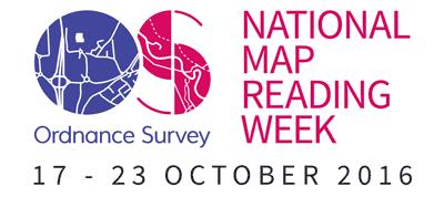 map-reading-week-logo