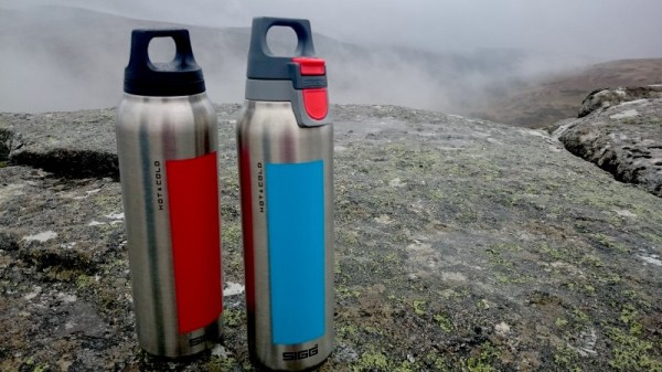 Sigg Hot and Cold – Whatever the Weather!