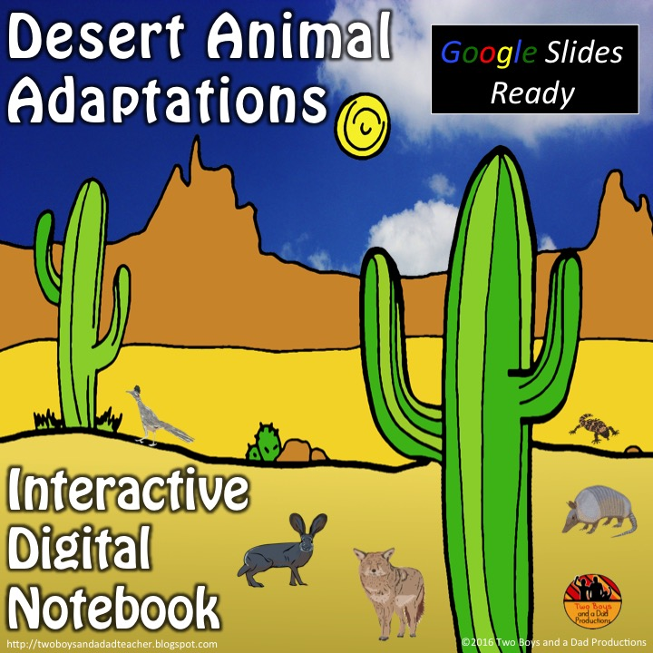integrating technology with a digital interactive notebook