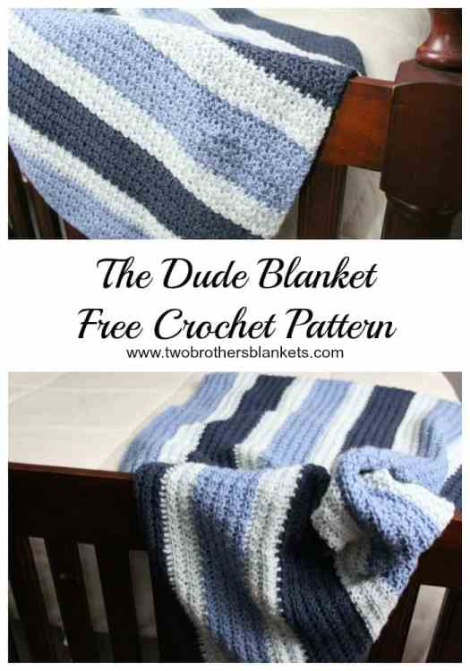 the dude blanket