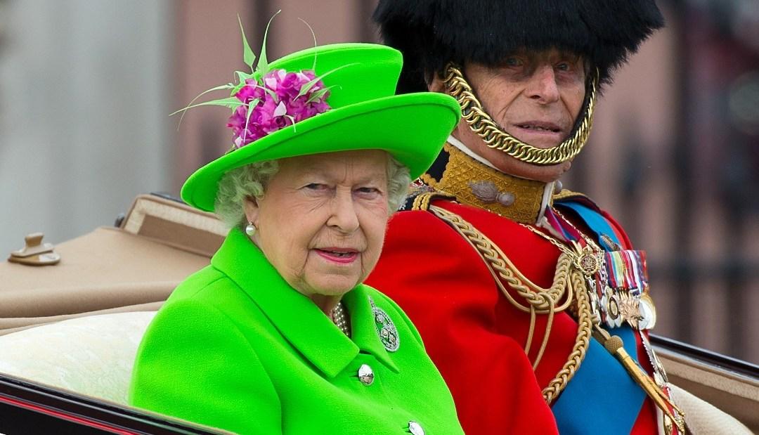 Queen Elizabeth II, the GOAT