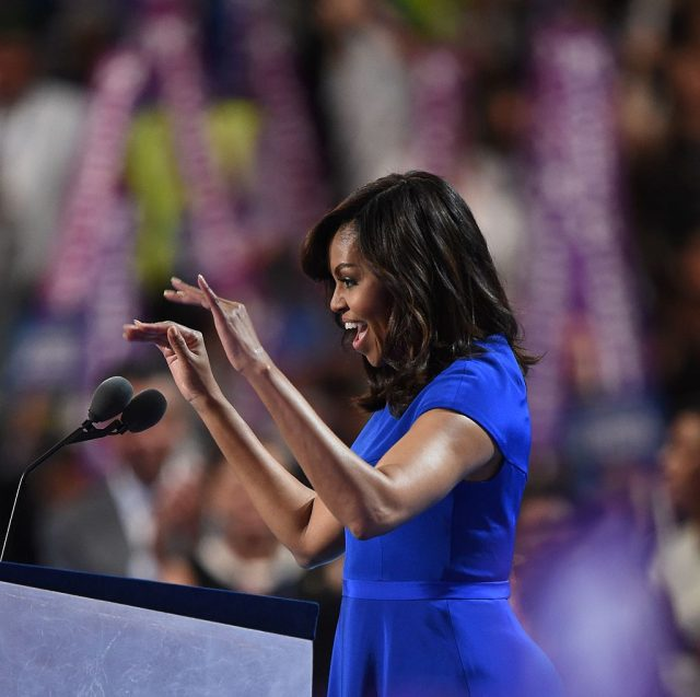 5 Quotes From Michelle Obama's Historical DNC Speech