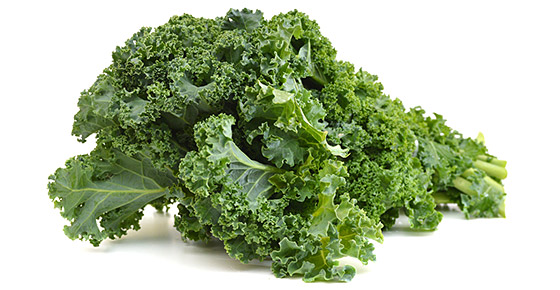 Company That Runs Nathan's Hot Dog Eating Contest Now Introduces Kale Eating Contest