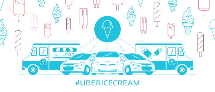 Capital Region gets one day of Uber's sweetness