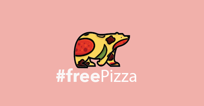 Can Someone Please Save Pizza The Polar Bear?