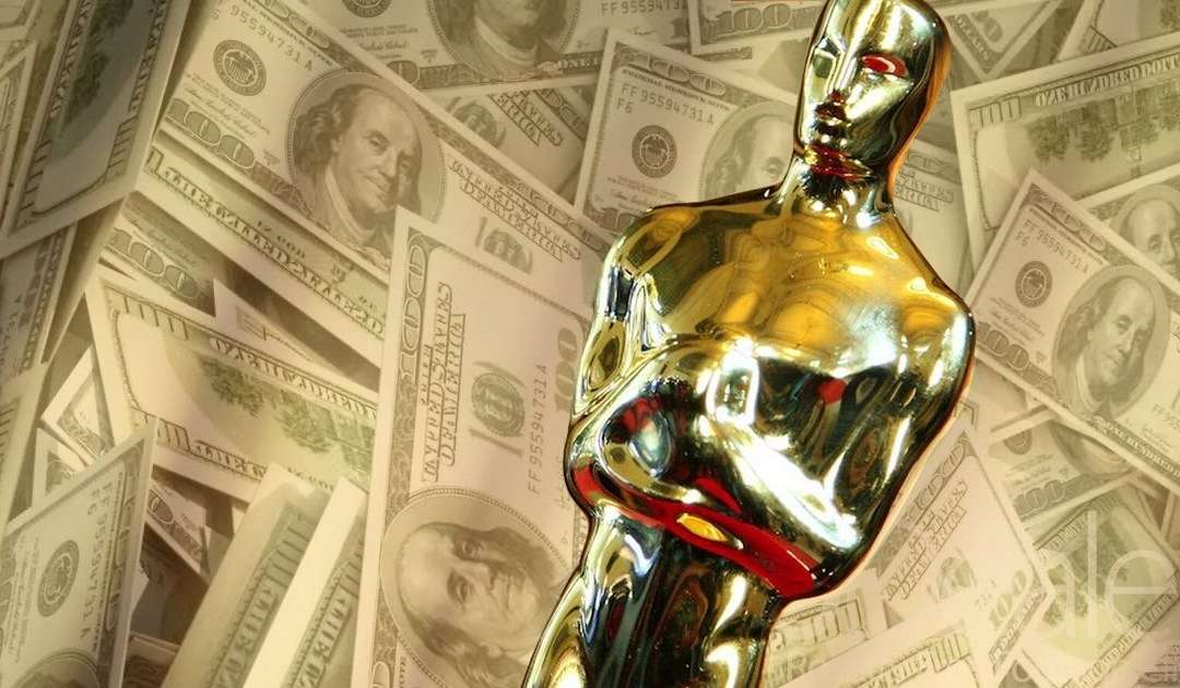 What Does It Take To Win An Oscar? Money. Lots Of Money.