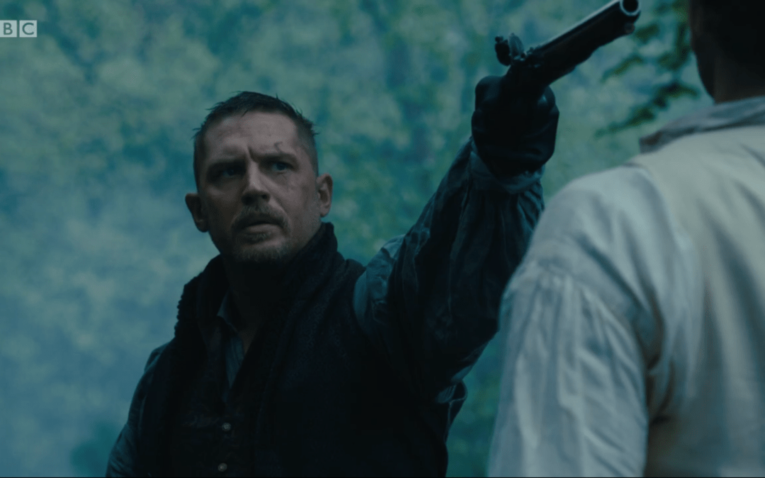 Taboo Episode 5: Context, Questions, And Theories