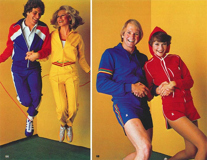 Fashion Friday: Holy, Retro! What You Need to Know About the Throwback Trend