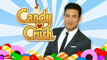 Candy Crush Is Now A Real Show On Television And We May Have Hit The Bottom of the Barrel