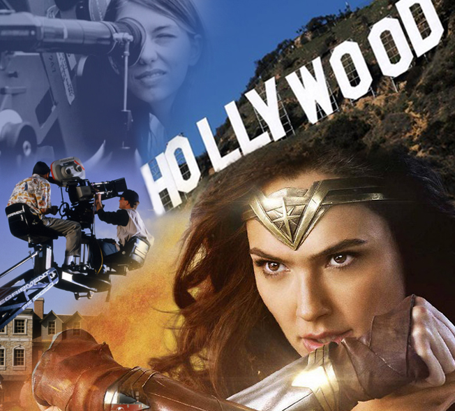 Wonder Woman's Success Is Simply A Reminder Of How Important Women Are To The Industry