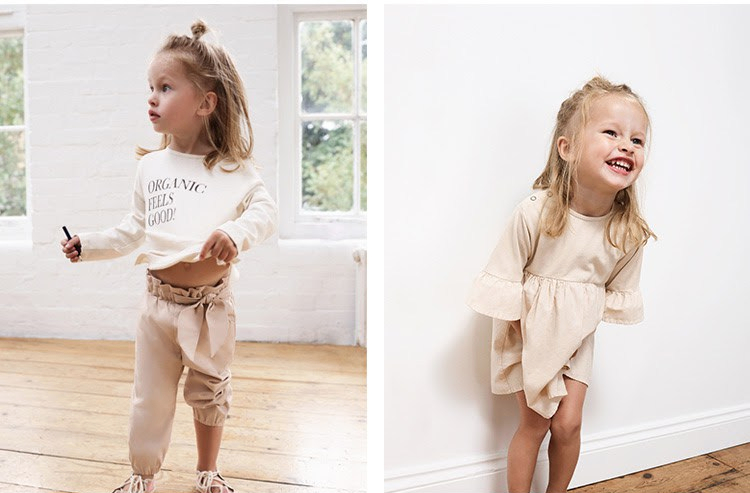 Can We Talk About This Baby Model for Zara Who is Ruining My Life