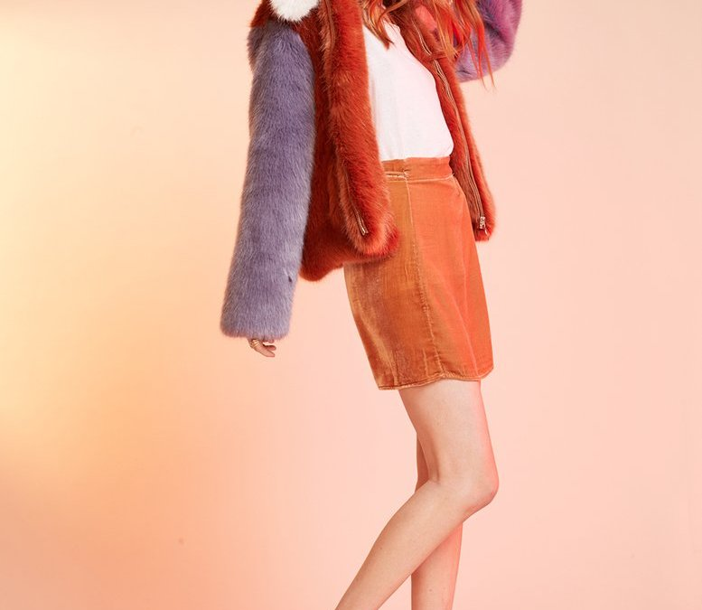 Fringe and Furs For the Girls: Fall Fashion Preview