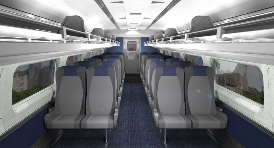 Local Amtrak Trains are Getting a Makeover, But is it Enough to Make Me Hate Them Less?