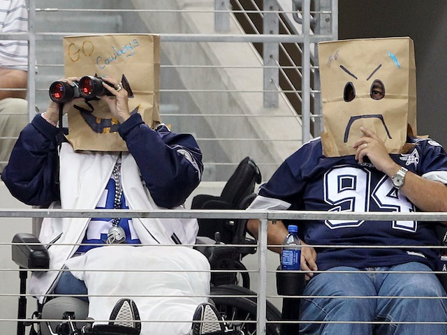 The Dallas Cowboys Deserved to Miss the Playoffs This Year And Here's Why