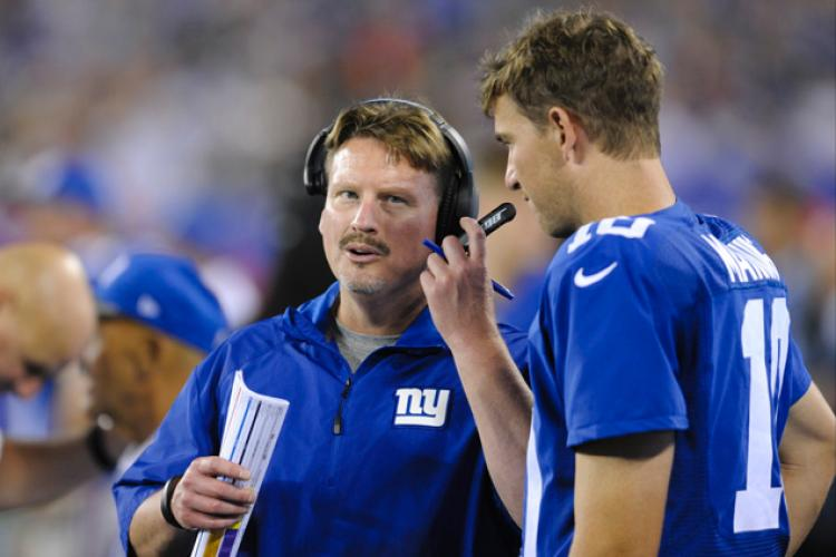 The New York Giants Are a DISASTER
