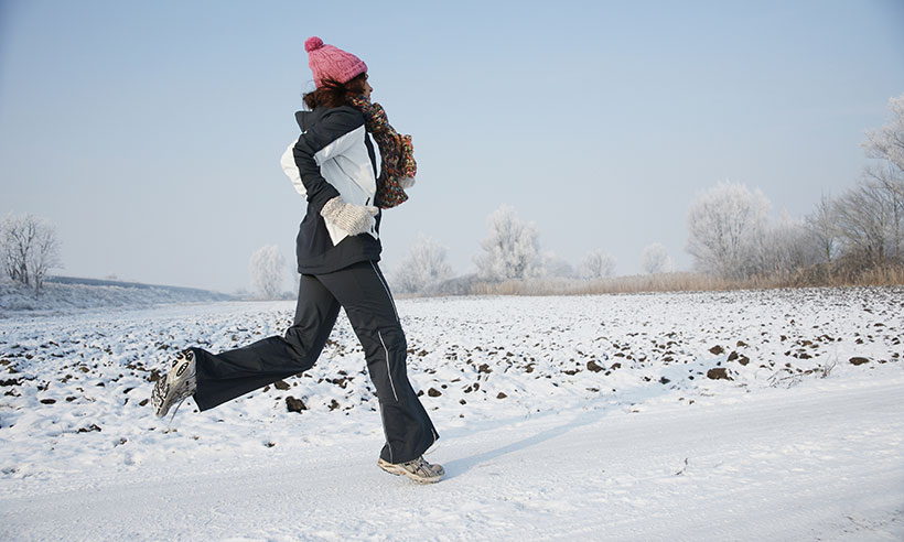 """6 Things We Can All Do to Beat the Winter Blues """"Blah"""""""