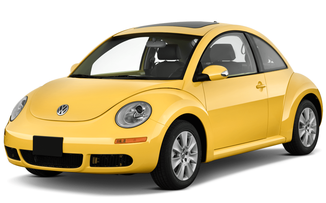 We Need a New Clown Car: Volkswagen to Stop Production of the Infamous Beetle