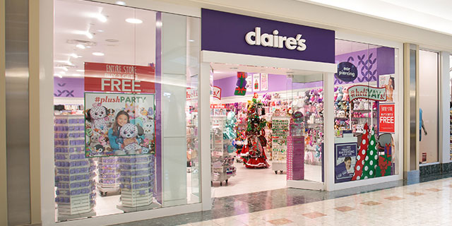10 Products We'll Never See Again When Claire's Eventually Goes Out of Business