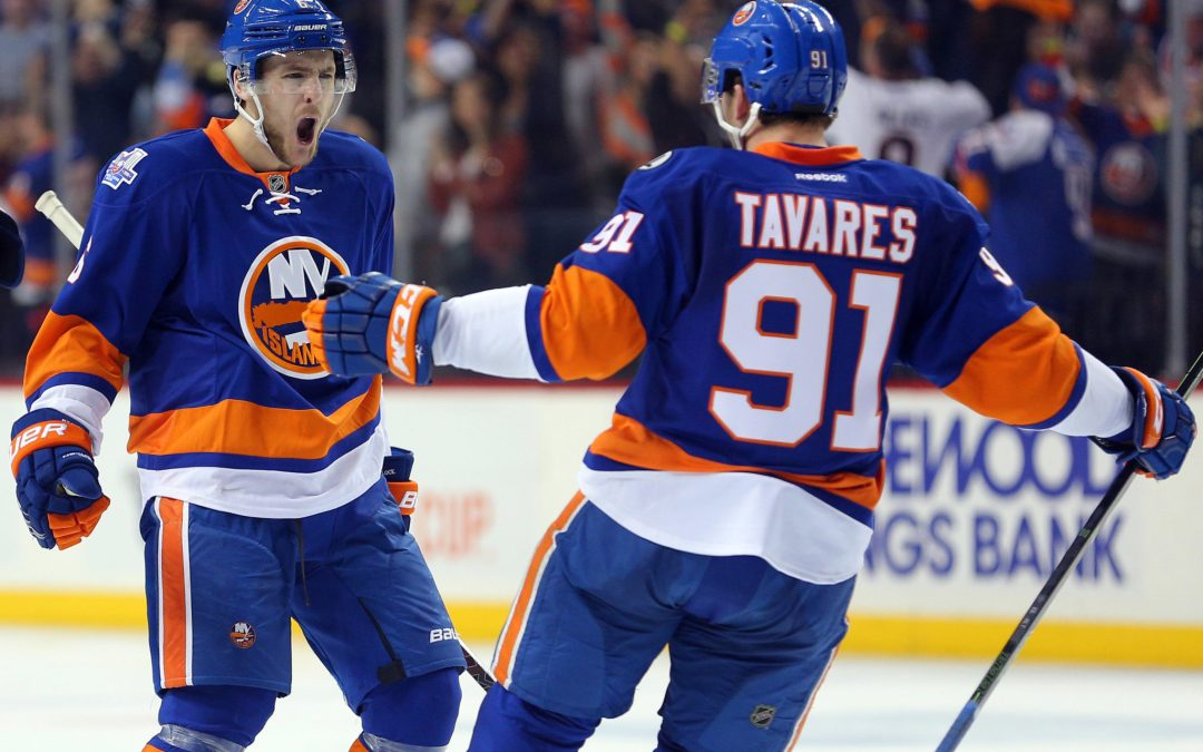 A Deep Dive: The Islanders Should Spontaneously Combust if They Allow Garth Snow to Return as GM