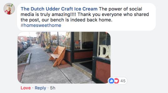 2BD - The Dutch Udder_Facebook comment 1