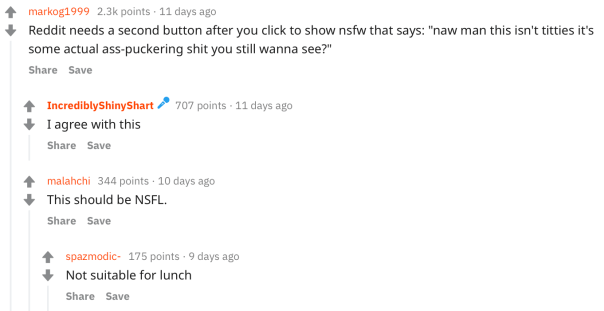 2BD - Foot Tacos_Reddit comments 2