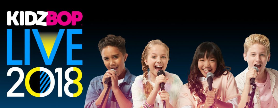 Is Kidz Bop at SPAC the Concert of the Summer?