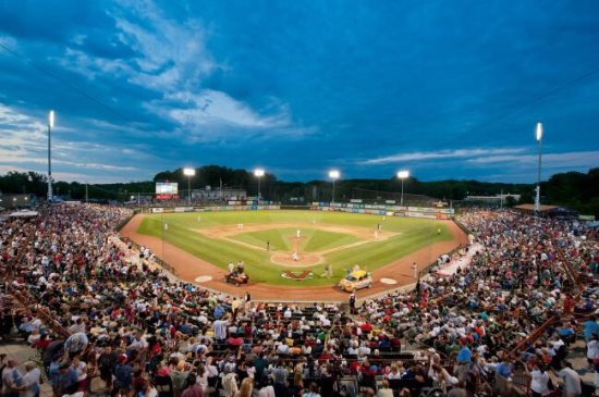 "Baseball Fan or Not, There's No Reason You Shouldn't Be Spending Your Summer at ""The Joe"" to Watch the Tri-City ValleyCats"